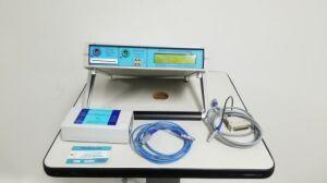 INTEGRA NEUROSCIENCES LICOX CMP Brain Tissue Oxygen Pressure Monitor Monitor for sale