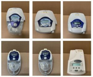 RESMED Lot of 24 units CPAP for sale
