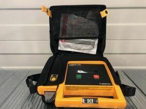 MEDTRONIC Lifepak 500 Defibrillator for sale