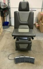 MIDMARK RITTER 75 Special Edition Exam Chair for sale