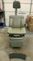 MIDMARK RITTER 75 Evolution 119-014 Exam Chair for sale