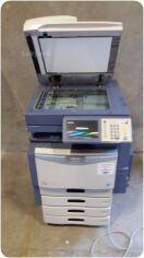 TOSHIBA e-STUDIO 4540c  for sale