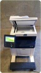 XEROX WorkCentre 3655  for sale