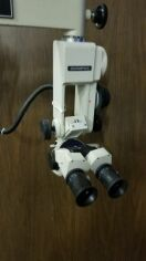 OLYMPUS M1022 Microscope for sale
