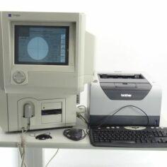HUMPHREY INSTRUMENTS HFA II 740i Visual Field Analyzer for sale