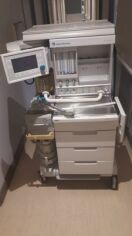 DATEX OHMEDA Aestiva 5 7900 Ventilator for sale