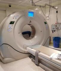 TOSHIBA Aquillion One CT Scanner for sale