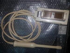 ALOKA UST-9124 Ultrasound Transducer for sale
