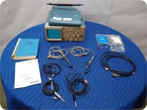 TEKTRONIX 2232 Digital Oscilloscope for sale