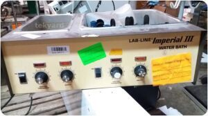LAB-LINE INSTRUMENTS Imperial III Water Bath for sale