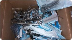 VARIOUS Miscellaneous Surgical Instruments for sale