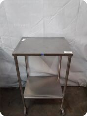 PEDIGO Stainless Steel Instrument OB Table for sale