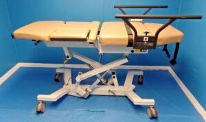 BIODEX 058-710 Sound Pro Echo Ultrasound Table for sale