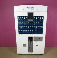PARATA 2011 MINI 901-0021 Automated Robotic Hospital Medication Pill Dispensers for sale