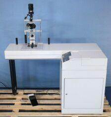 LASAG AG Topaz Ophthalmic Laser for sale