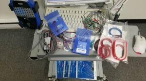 VIASYS HEALTHCARE NicoletOne Monitor EEG Unit for sale