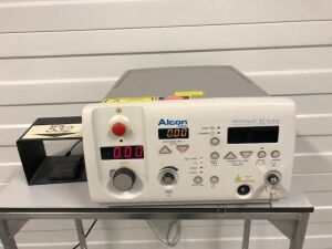 ALCON Ophthalas 532 Eyelite Laser - YAG for sale