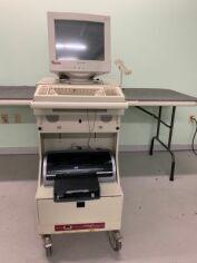 UNETIXS Sceptre MultiLab Series II LHS Modular Vascular Lab for sale