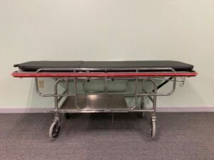 GENDRON 1200 Stretcher for sale
