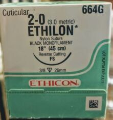 ETHICON 664G Surgical Instruments for sale