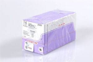 ETHICON J546G Sutures for sale