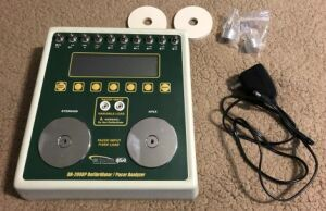 BC BIOMEDICAL DA2006P Defibrillator Tester for sale