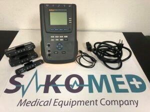 FLUKE ESA612 Safety Tester for sale