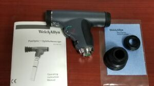 WELCH ALLYN Pan Optic Ophthalmoscope for sale