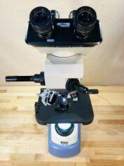 NIKON 37% Discount E 100 Eclipse Laboratory Microscope for sale