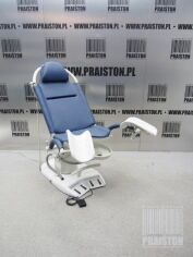 MAQUET Gynecological chair RADIUS Cabinetry - Furnishings for sale