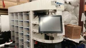 PARATA 050-000 RDS-PT Pill Dispensers for sale