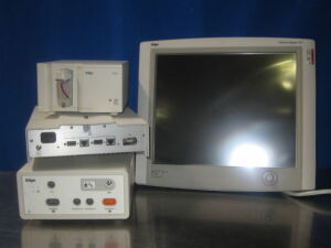 DRAGER Kappa XLT Monitor for sale