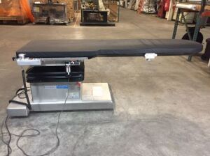 STERIS SurgiGraphic 6000 C-Arm Table for sale