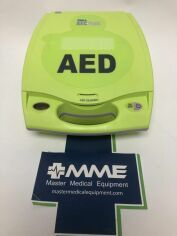 AED ZOLL  Plus automated defibrillator Defibrillator for sale