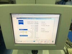 CARL ZEISS IOL Master v5 A-Scan for sale