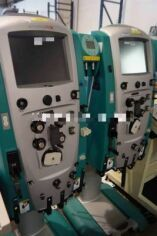 GAMBRO Prismaflex Dialysis Machine for sale