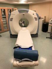 GE Brightspeed Elite 16 CT Scanner for sale