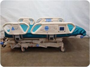HILL-ROM TotalCare P1900 Beds Electric for sale