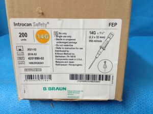B/BRAUN 4251890-02 Disposables - General for sale
