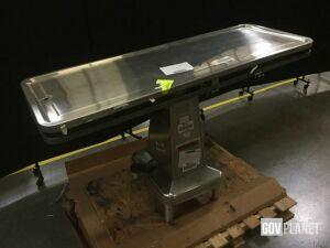 Morgue Table for sale