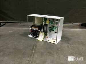 OCEANIC MEDICAL MAG2200M2 Anesthesia Machine for sale