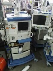 DRAGER Primus Anesthesia Machine for sale