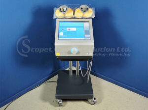 GBO AG Stereodynator Ultrasound Therapy Unit for sale