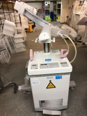 PHILIPS BV 25 Gold C-Arm for sale
