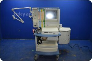 NORTH AMERICAN DRAGER Narkomed 6000 Anesthesia WorkStation Anesthesia Machine for sale