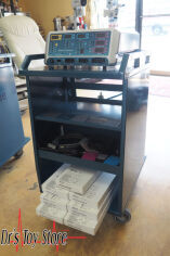 BOVIE BVX-200H Electrosurgical Unit for sale