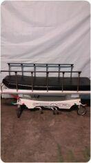 MAC MEDICAL Patient Transport Gurney Stretcher for sale