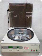GLOBAL FOCUS MARKETING Silencer 2210 (S2210) Centrifuge for sale