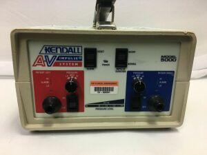 KENDALL AV Impulse System 5000 Series Pump Vascular Compression for sale