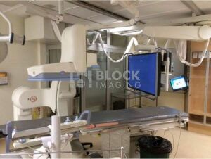GE Innova 4100 IQ Cath Angio Lab for sale